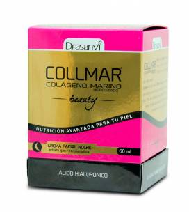 CREMA FACIAL COLLMAR BEAUTY 60ml de Drasanvi