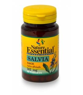 Salvia 60 Tabletas de 562mg de Nature Essential