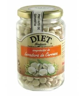LEVADURA DE CERVEZA Comprimidos de Diet Radisson