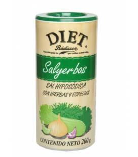 SALYERBAS DIET 200g de Diet Radisson