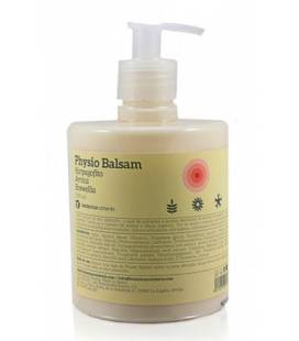 CREMA PHYSIO BALSAM 500ml de Botánica Nutrients