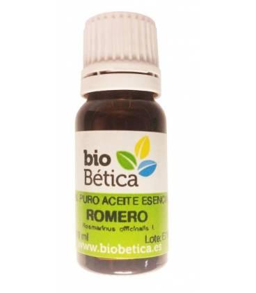 Aceite esencia puro de romero BIO 10ml de Biobética