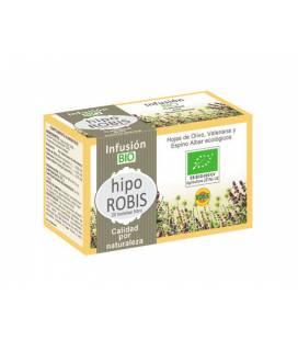 Infusión BIO HIPO ROBIS (HIPOTENS) 20 bolsitas 1,5g de Robis