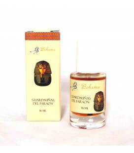 Endurecedor guardauñas del faraón 16ml de Bohema