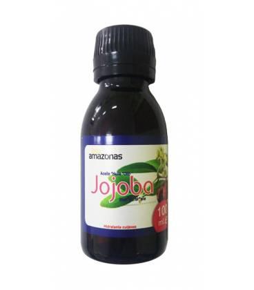Aceite de jojoba 100ml de Inkanatura