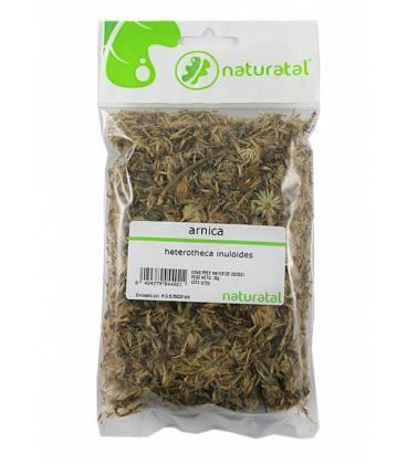 Arnica (Heterotheca inuloides) 30g de Naturatal