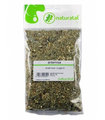 Artemisa (Artemisia vulgaris) 50g de Naturatal