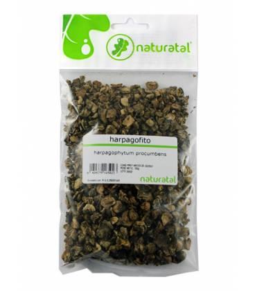 Harpagofito (Harpagophytum procumbens) 100g de Naturatal