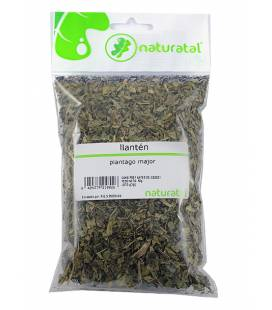 Llanten (Plantago major) 50g de Naturatal