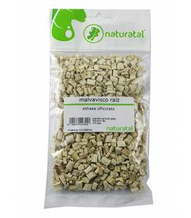 Malvavisco raiz (Althaea officinalis) 80g de Naturatal