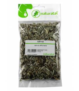 Salvia (Salvia officinalis) 40g de Naturatal
