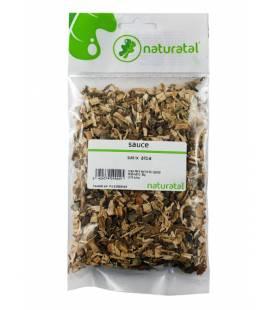 Sauce corteza (Salix alba) 50g de Naturatal