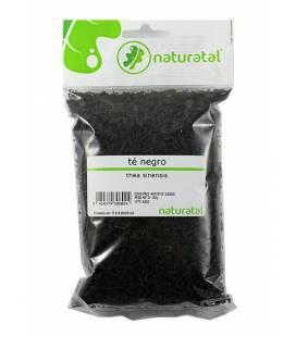 Te negro 100g de Naturatal