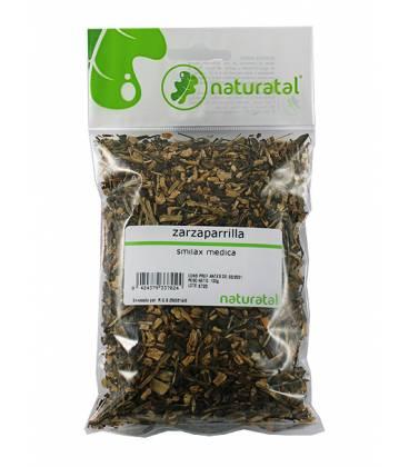 Zarzaparrilla raiz (Smilax medica) 100g de Naturatal