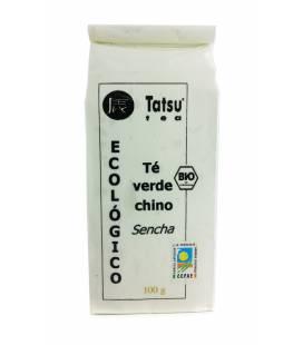 Té verde BIO SENCHA 100g de Tatsu Tea