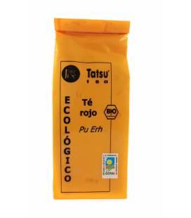 Té rojo BIO PU ERH 100g de Tatsu Tea