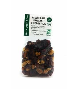 Mezcla de frutas energéticas BIO de Tatsu Tea