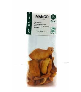 Mango BIO 75g de Tatsu Tea
