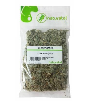 Alcachofera (Cynara scolymus) 20g de Naturatal