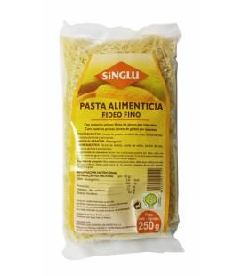 Fideo fino maíz 250g SINGLU de La Campesina