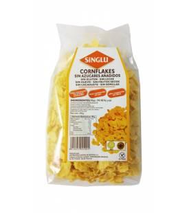Cornflakes sin azúcares añadidos 300g SINGLU