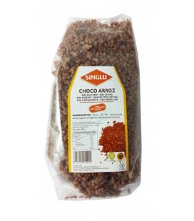 Choco arroz SINGLU 300g de La Campesina