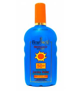 Leche solar factor 50+ 250ml de Fleurymer