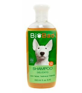 Champú delicado BIO para perros 250ml de BioBao