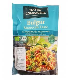 Bulgur BIO sabor marroquí 150g de Natur Compagnie