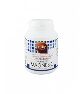 Comprimidos de Cloruro de Magnesio 120g de Diet Radisson