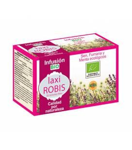Laxi Robis BIO adelgazante 20 infusiones de Robis