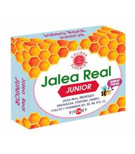 Jalea Real Junior 14 ampollas de Fitokey