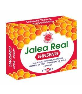 Jalea Real Ginseng 14 ampollas de Fitokey
