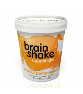 Brain Shake SuperShake ECO tarrina 250 gr de Energy Feelings