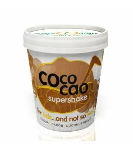 Coco Cao SuperShake ECO tarrina 250g de Energy System