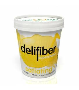 Delifiber SuperShake ECO tarrina 250g de Energy Fruits
