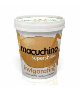 Macuchino mix eco tarrina 250 gr de Energy Fruits