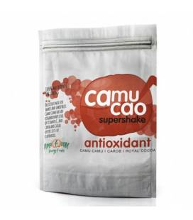 Camu Cao SuperShake ECO Doypack 150g de Energy Fruits