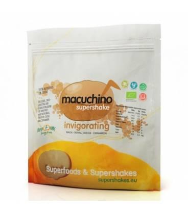 Macuchino mix eco pack 500 gr de Energy Fruits
