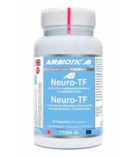 Neuro-TF 30 cápsulas de Airbiotic