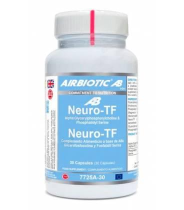 Neuro Tf 30capsulas de Airbiotic