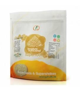 Levadura nutricional con B12 250 gr de Energy Fruits