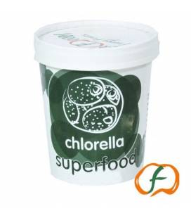 Chlorella polvo eco tarrina 250 gr de Energy Fruits