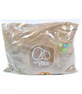 Azúcar de coco eco 1Kg de Energy Feelings
