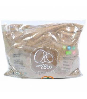 Azucar de coco eco 1 kg de Energy Fruits