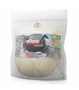 Organic amino power 80% neutro eco 500 gr de Energy Fruits