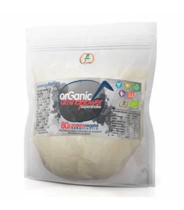 Organic amino power 80% neutro eco 500 gr de Energy Fruits