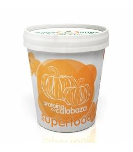 Proteína de calabaza ECO tarrina 250g de Energy Fruits