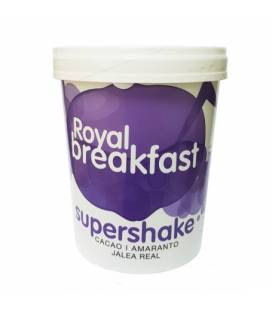 Royal Breakfast eco tarrina 250g de Energy Fruits