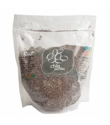 Semillas de chia 1000 gr de Energy Fruits